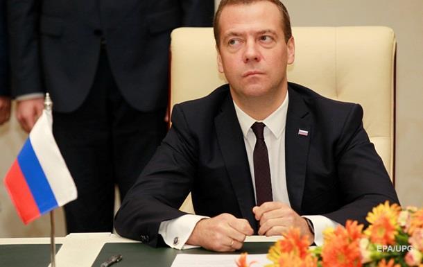 Между Россией иЗападом началась холодная вражда — Д. Медведев
