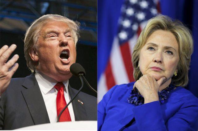 Сандерс обогнал Клинтон напартийном голосовании вштате Мэн