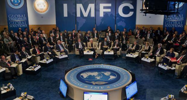 МВФ ухудшил прогноз роста ВВП Украины в 2016г. до 1,5% с 2%