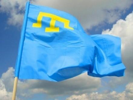НаХерсонщине построят 150-метровую телевышку для вещания на захваченный Крым