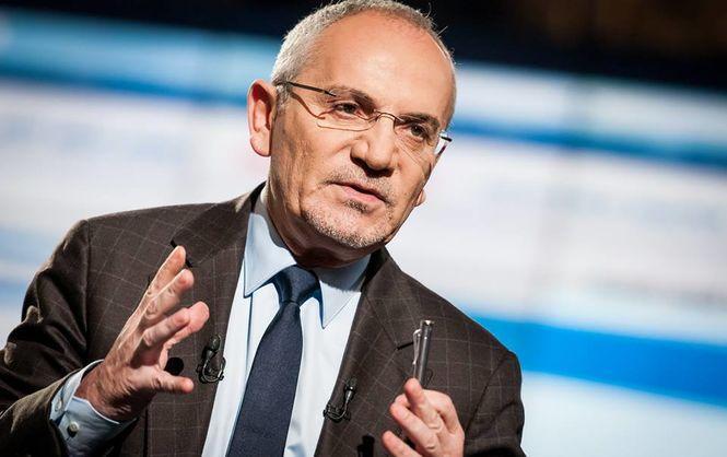 Фискальная служба намерена провести налоговую проверку телеведущего Шустера
