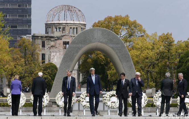 Германия: формат G8 мёртв, РФ невернётся всостав «восьмёрки»