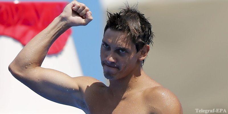 Украинцы выиграли еще 4 медали начемпионате Европы поводным видам спорта