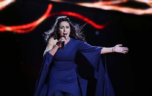 #СережаОнлиВан: хештег в поддержку выступления Лазарева на «Евровидении» вышел в топ Twitter