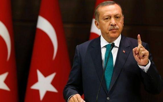 На свадьбу младшей дочери президента Турции Эрдогана пригласили 6 тыс. гостей