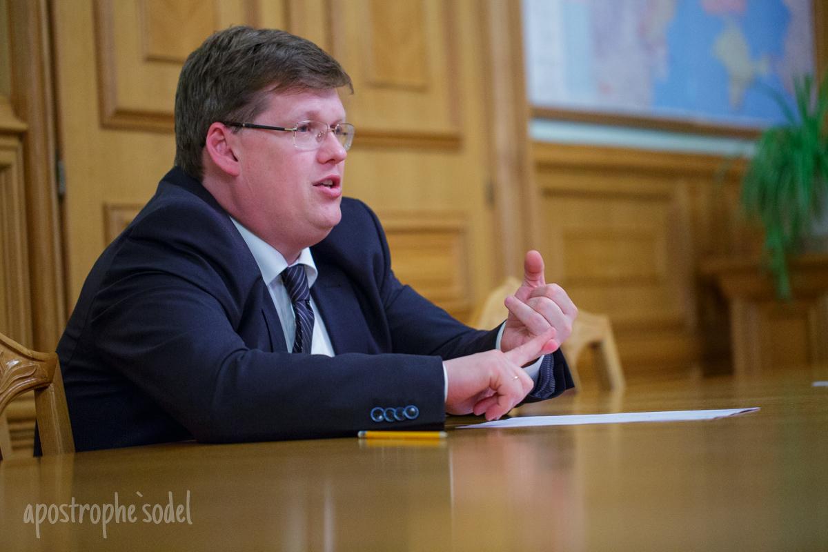Завозобновлением социальных выплат обратились только 80 тыс. переселенцев— Розенко