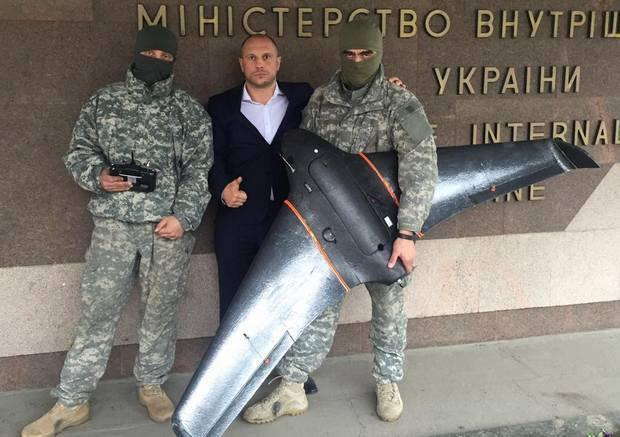 Кива объявил оподготовке иска против Деканоидзе— Громкое обвинение