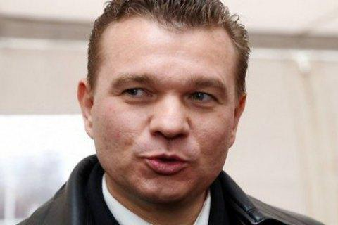 СБУ арестовала известного украинского предпринимателя