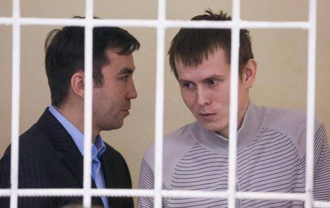 Русские ГРУшники просят Порошенко опомиловании