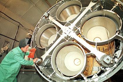 Украина предложила США общее производство моторов для ракет-носителей