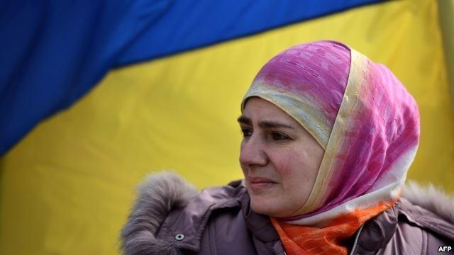ВКрыму вмечети задержали около ста мусульман— юрист Курбединов