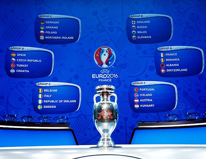 сейчас собирает жеребьевка чемпионата европы по футболу 2016 видео ёлке