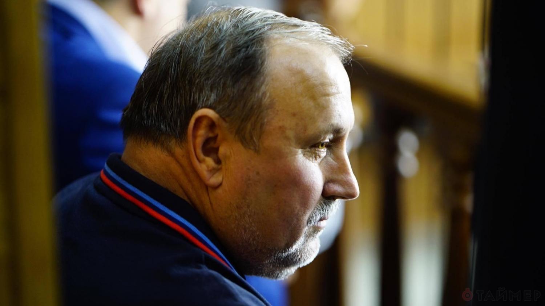 Суд подтвердил арест николаевского замгубернатора Романчука
