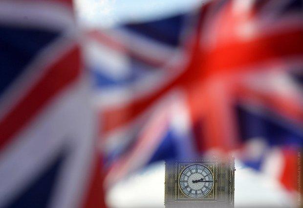 Великобритания выходит изЕС (Инфографика)— результаты референдума