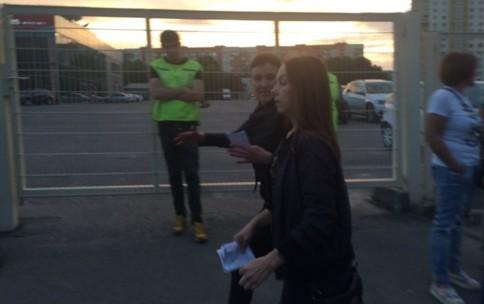 Лидер «Океана Эльзы» посвятил Надежде Савченко песню