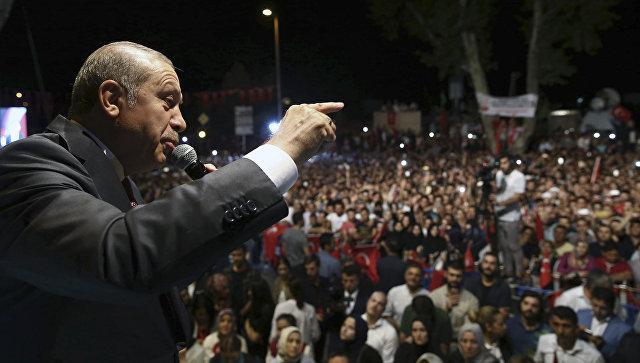 Турция санкционировала арест 42 корреспондентов
