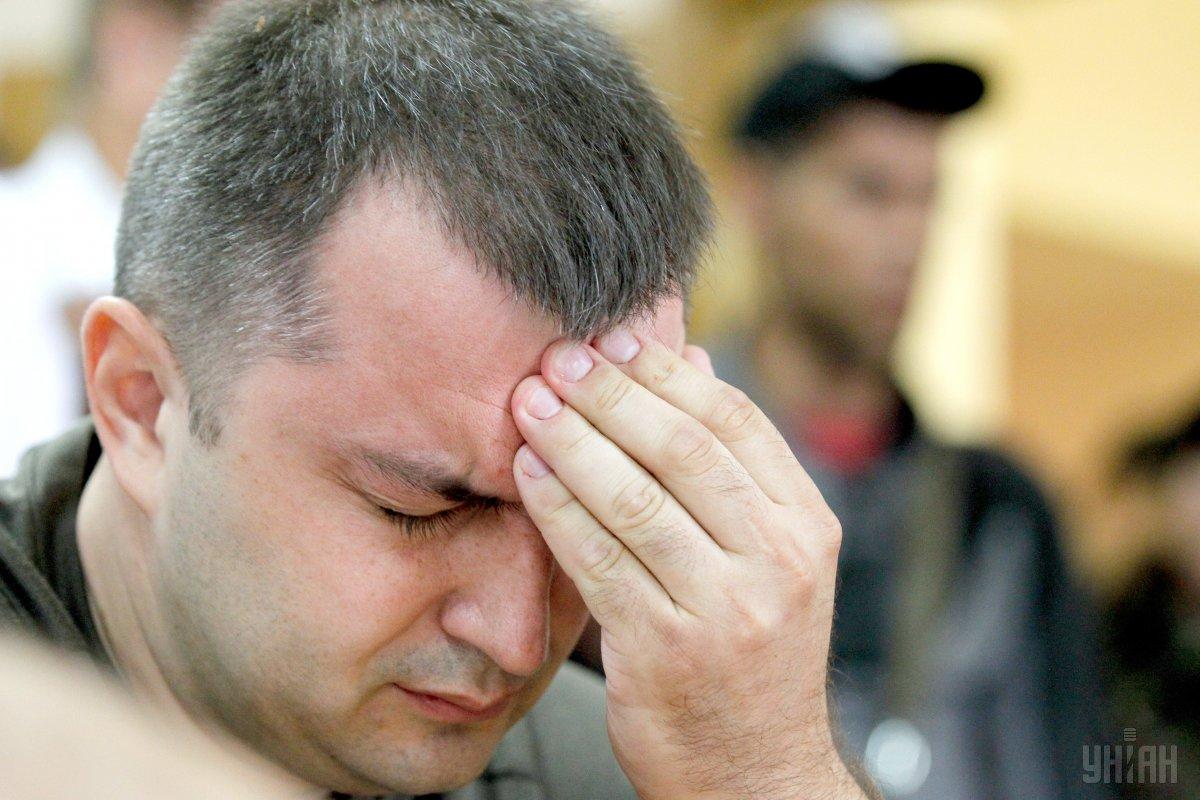 Суд поделу Кулика приняли решение продолжить вначале рабочей недели