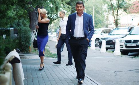 Луценко готов задержать Онищенко вРио либо засудить позаочной процедуре