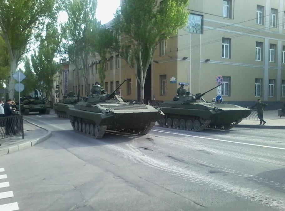 Агентура: Боевики готовят провокации вДонецкой области