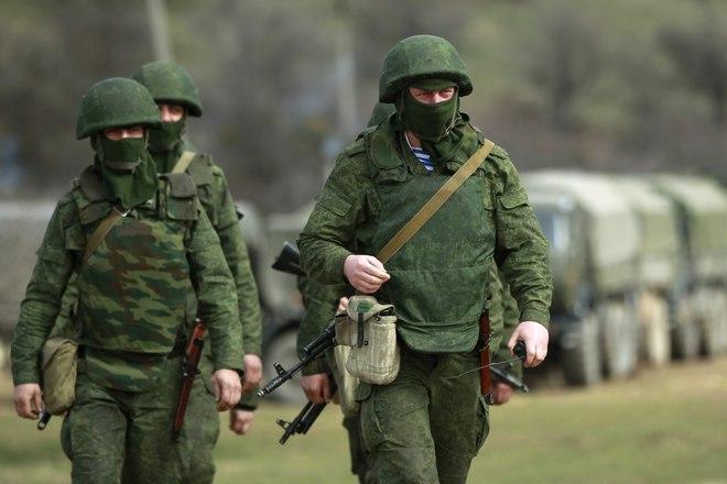 ОБСЕ готова расположить пункты контроля награнице сРФ— Климкин