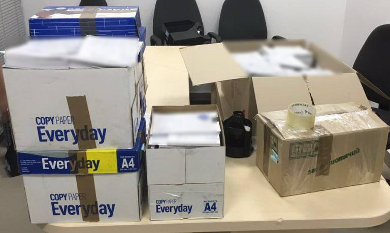 Суд арестовал руководителя правления банка «Михайловский» надва месяца