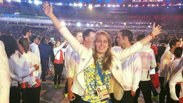 Дневник Олимпиады: украинка стала главной сенсацией турнира побадминтону вРио