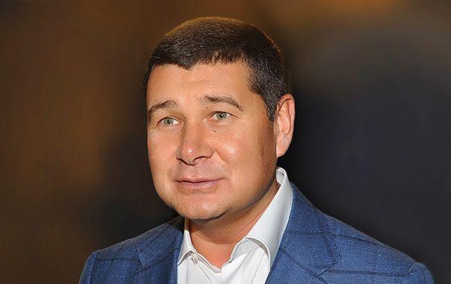 Народный депутат А.Онищенко объявил, что хочет обратиться вЕСПЧ