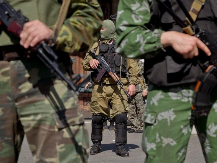 Из-за безуспешной «психической атаки» наВСУ боевики понесли существенные потери— ГУР