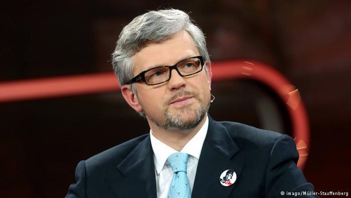 Киев потребовал, чтобы Берлин усилил давление на столицу Российской Федерации