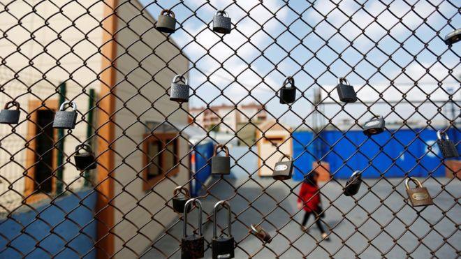 Изпереполненных турецких тюрем преждевременно освободят 38 тыс. заключенных