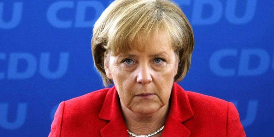 Меркель: нет обстоятельств  для снятия санкций с РФ