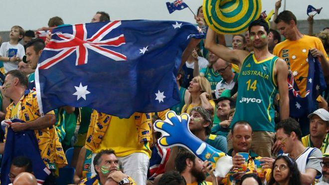 Девять атлетов сборной Австралии задержаны полицией Рио замахинации саккредитациями