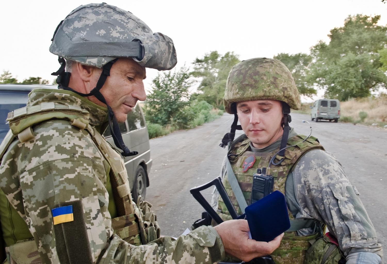 Россия может вернуть Крым Украине уже в2017 году,— вице-адмирал