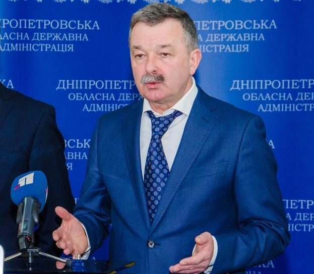 Суд отменил отстранение Василишина отдолжности