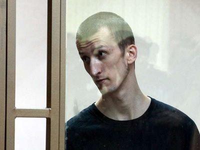 Кольченко уже четверо суток находится вштрафном изоляторе, консула непускают— правозащитник
