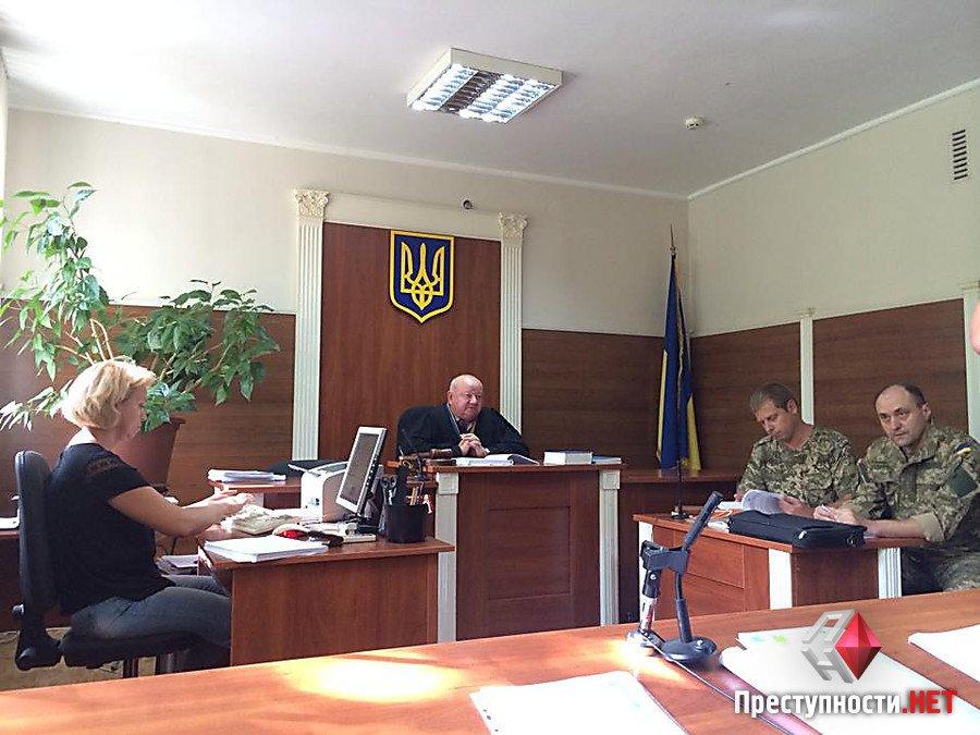 Суд арестовал замглавы Фискальной службы вНиколаевской области