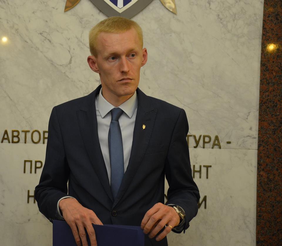 ВУкраинском государстве отделение Нацполиции, работники которого убили мужчину, расформируют