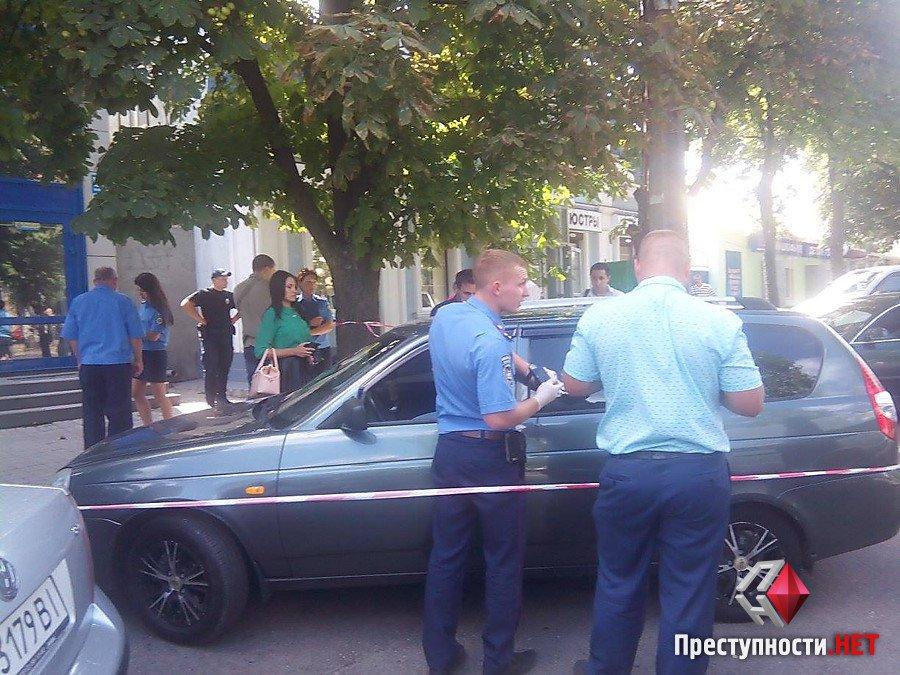 Картинки по запросу по дороге на николаев у мужчини отобрали деньги