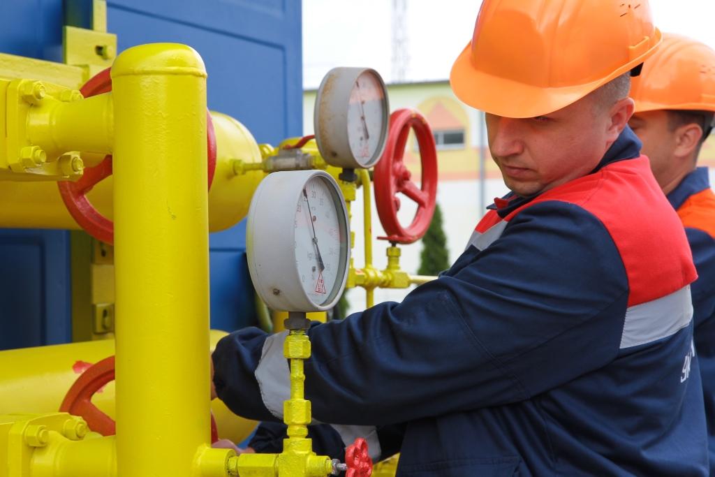 Украина заменит поврежденный участок газопровода набалканском направлении— «Нафтогаз»