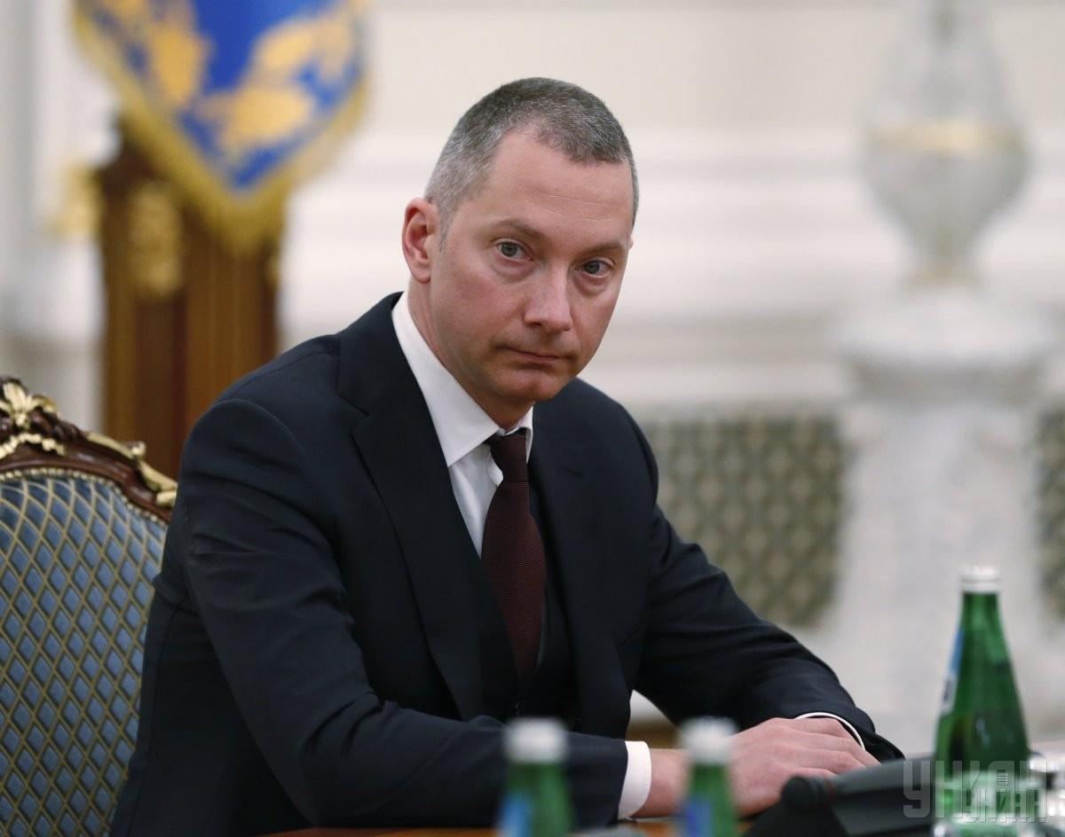 ВАП назвали более вероятного кандидата насмену Ложкину