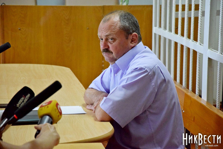 Подозреваемого вубийстве мужчины вКривом Озере полицейского могут отпустить домой
