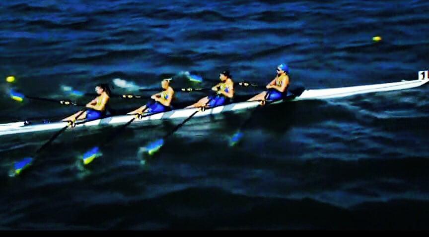 Запорожский спортсмен наОлимпийских играх вышел вфинал