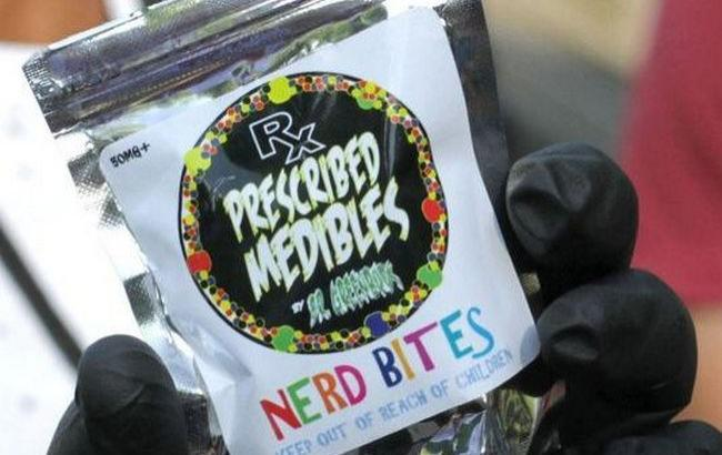 В итоге передозировки «конфетами» нафестивале вСША пострадали неменее 20 человек