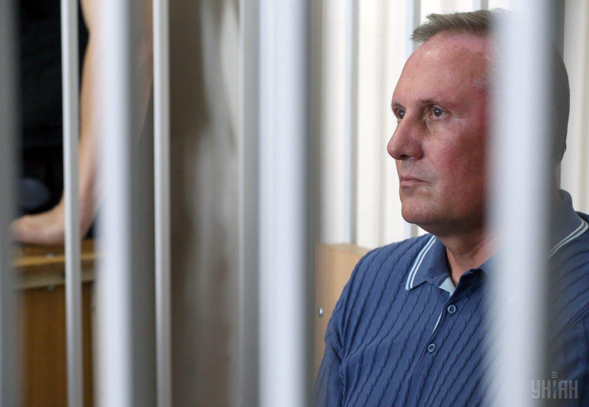 Появились новые подтверждения причастности Ефремова ксозданию «ЛНР»