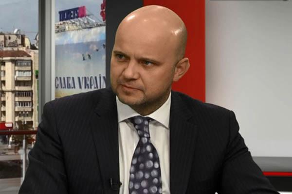 Вгосударстве Украина начинается новый Антимайдан— СБУ
