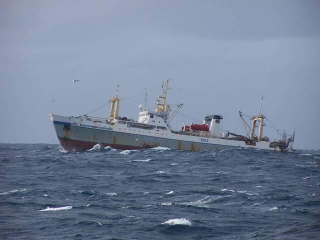 Океанический флот Украины впервый раз перечислил 13 млн. дивидендов вгосбюджет
