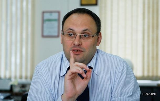 Енин: Каськив вПанаме подал ходатайство ополитическом убежище