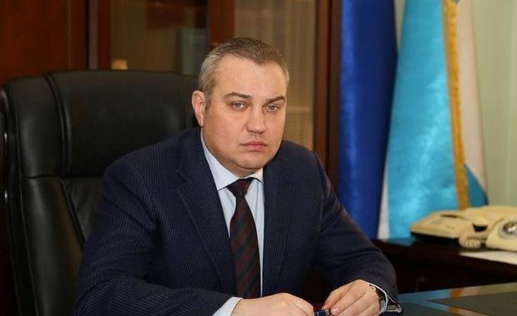 Сессия Херсонского облсовета продолжается без еепредседателя Путилова