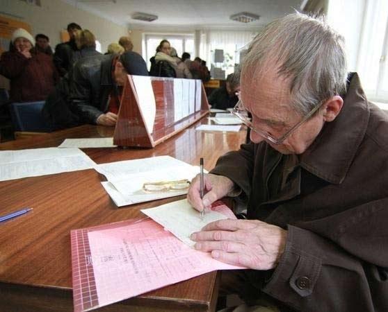 ВУкраинском государстве изменили правила назначения субсидий для пожилых людей