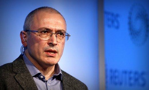 Песков прокомментировал проект Ходорковского попоиску кандидата впрезиденты